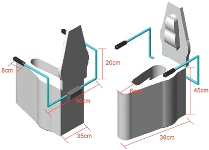 2509100010_Aplikasi Ergonomi Pada Toilet Untuk Lansia