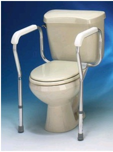 Tinjauan Ergonomi Pada Toilet Lansia Apligo